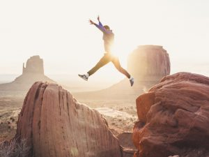 How To Address Your Fear of Success – One Step at a Time