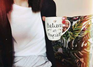 5 Winning Ways To Establish More Self Belief