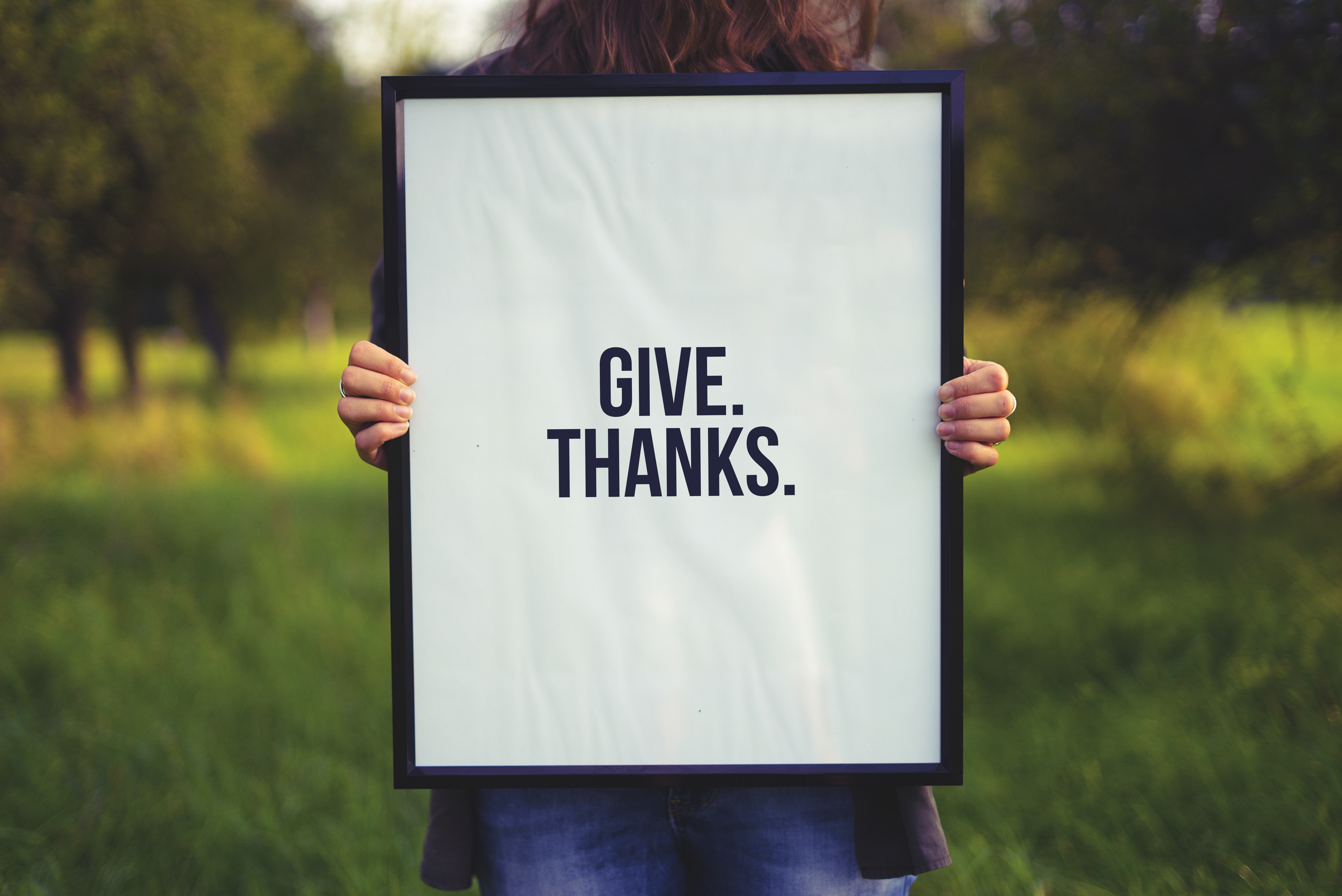 How Gratitude Affects Your State Of Mind