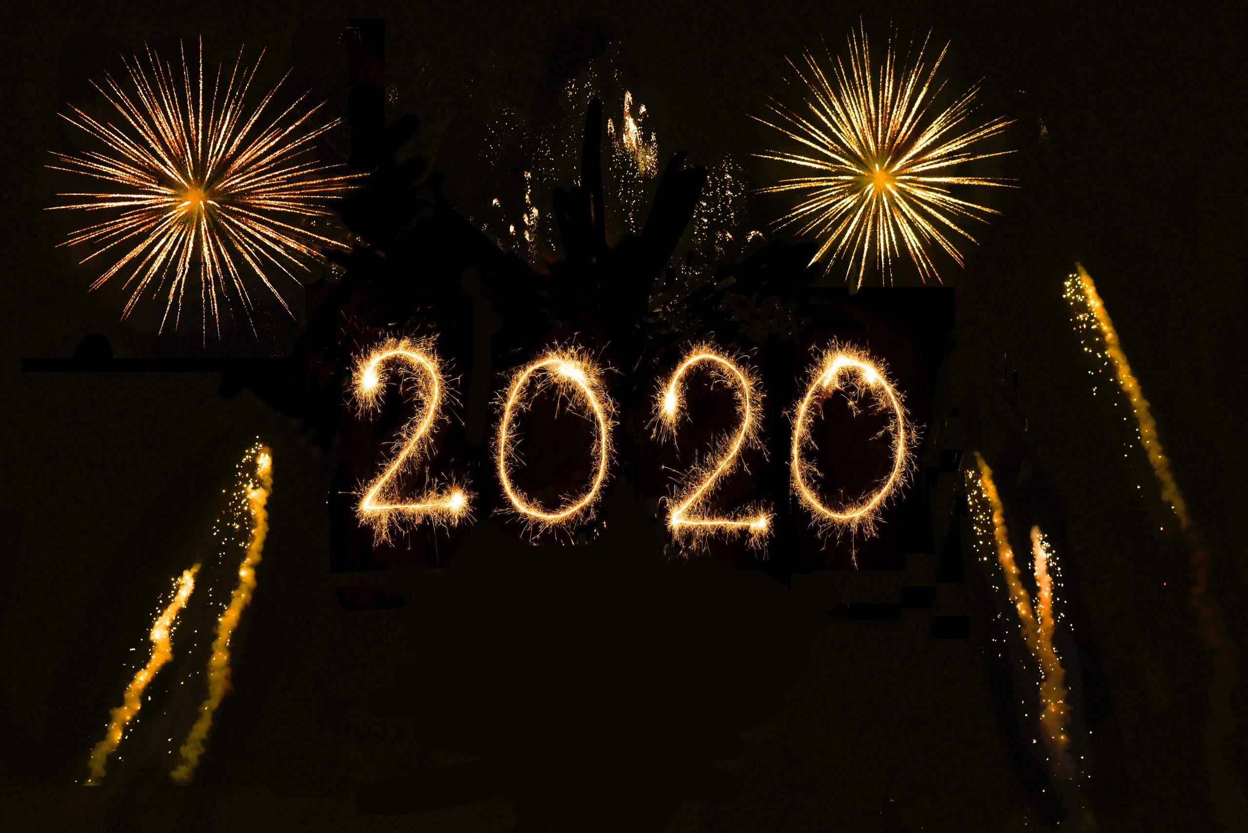 10 Ways To Begin Your Self Improvement Journey In 2020