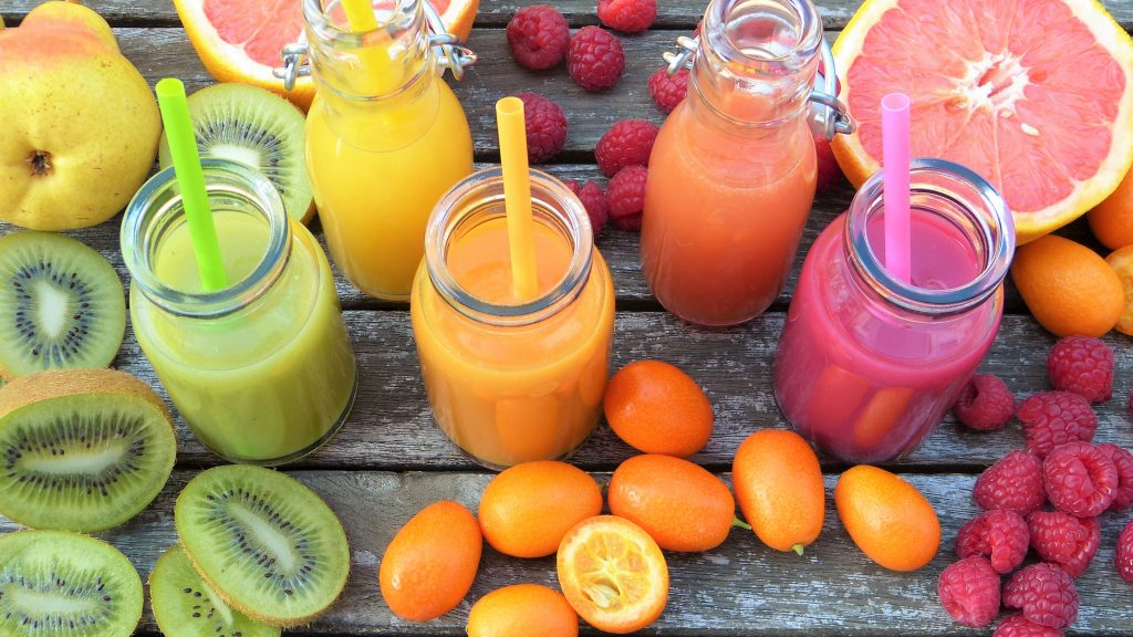 9 ways to boost your immune system during a pandemic