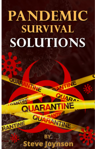 how to survive a pandemic lockdown