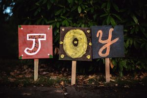 finding joy in hard times - 3 tips to overcome current adversity