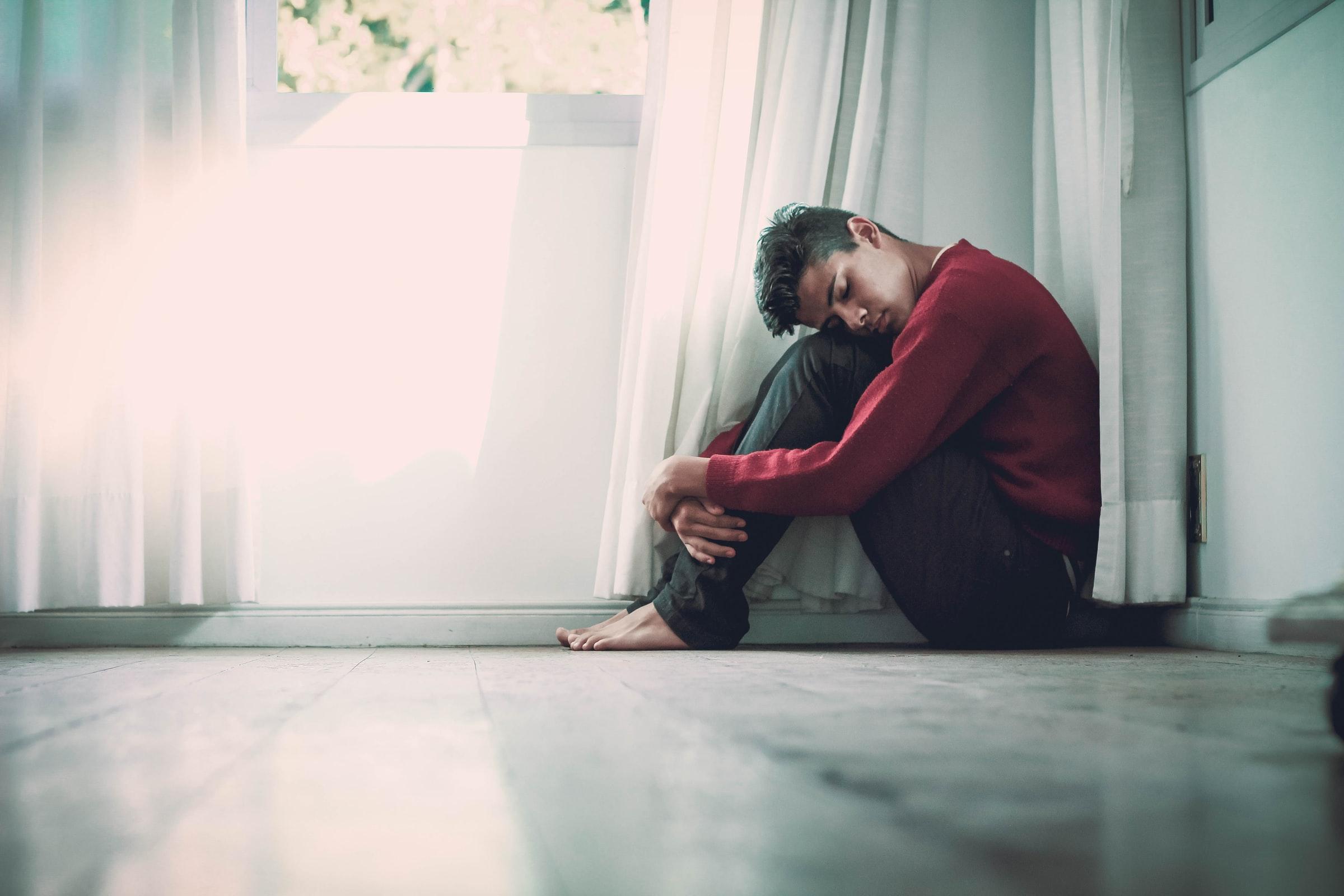 The Mental Trauma of Pandemics – Keeping Depression At Bay