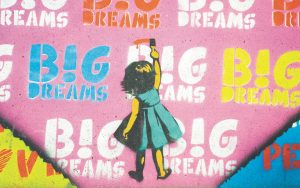 dare to dream big and how to achieve it