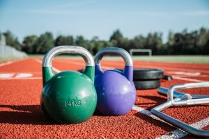 how kettlebell training benefits the body