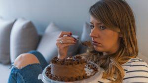 emotional eating boredom