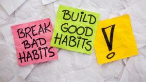 emotional eating good habits