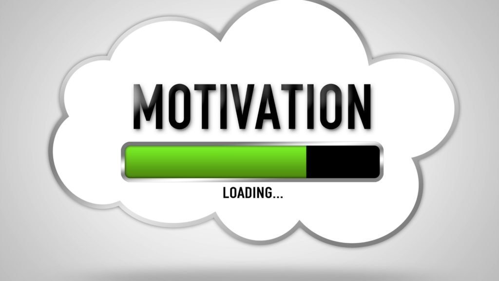 3 quick tips to help ignite your motivation