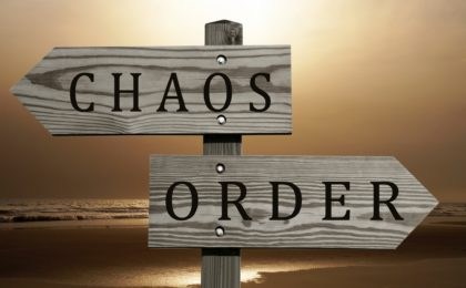 3 ways to stay grounded in a chaotic world