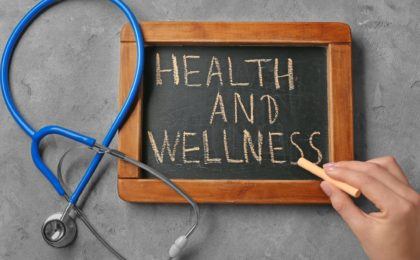 4 Simple Ways To Improve Your Health