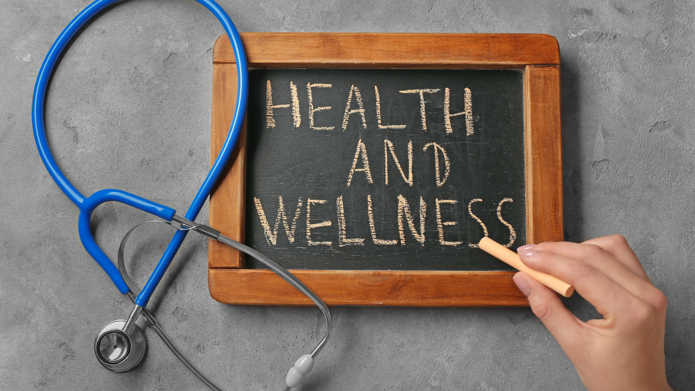 4 Simple Ways To Improve Your Health – Key Strategies To Living Longer