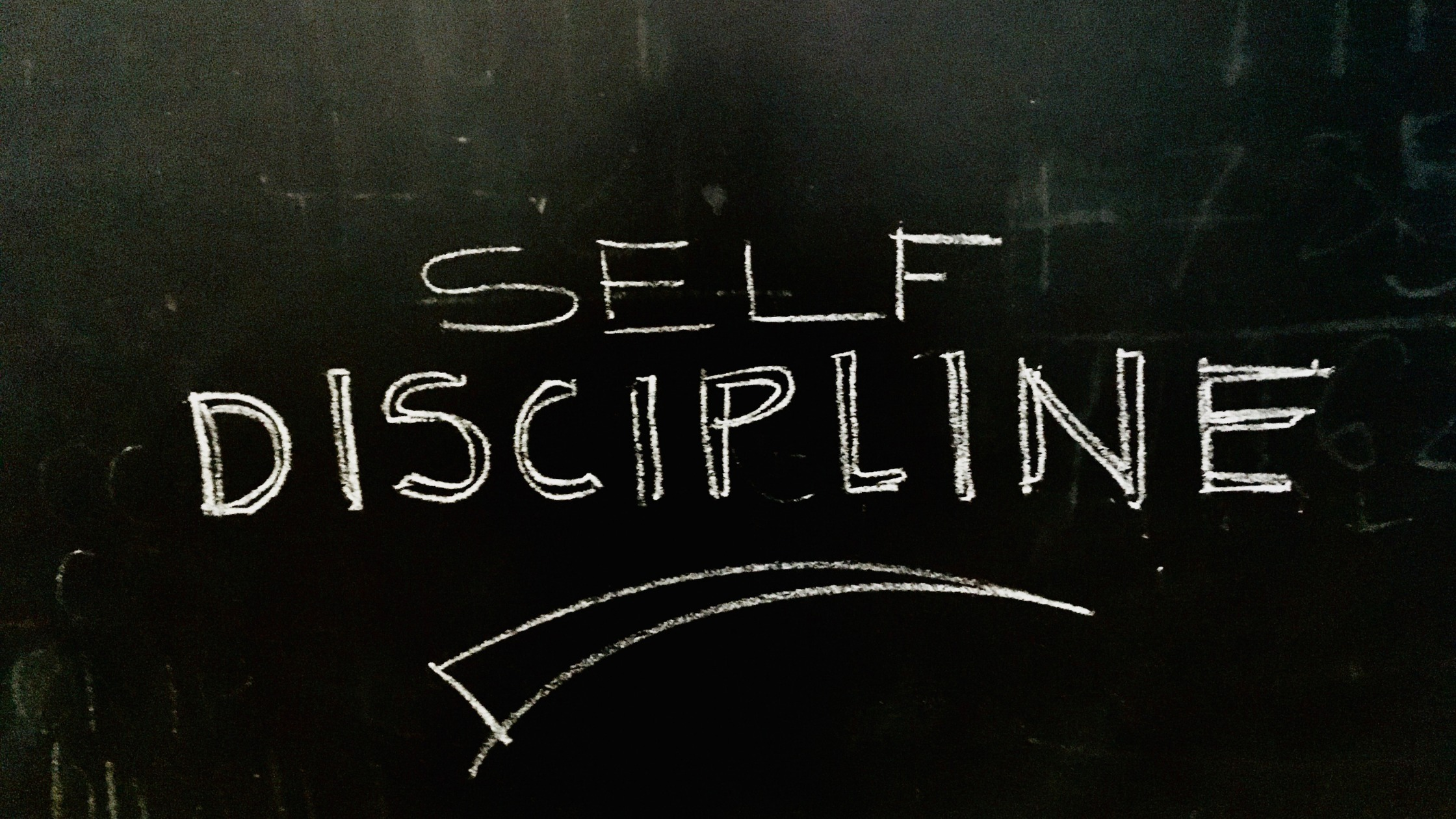 5 Reasons Why Self-Discipline Is Hard To Achieve