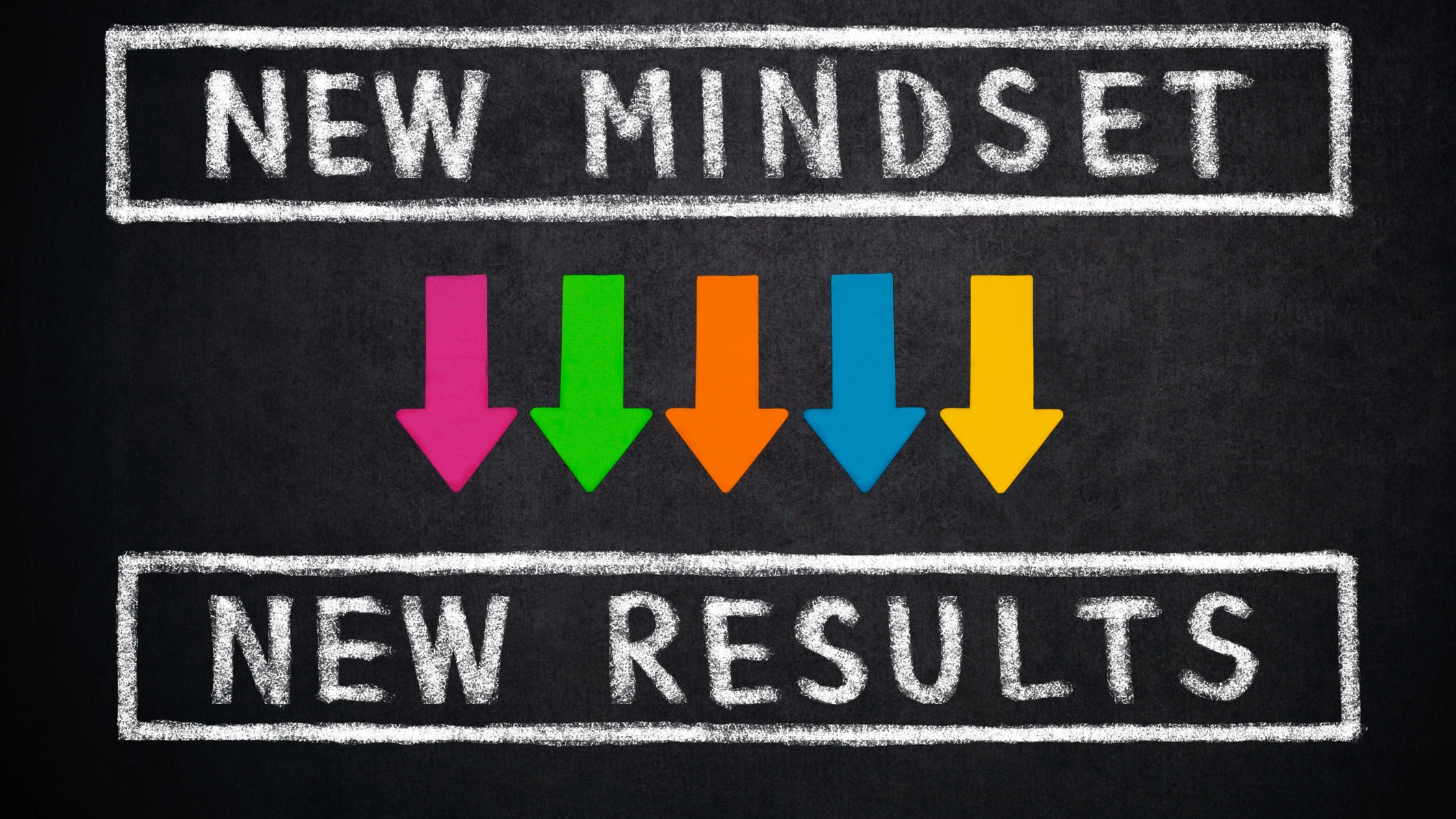 The Importance Of A Winning Mindset