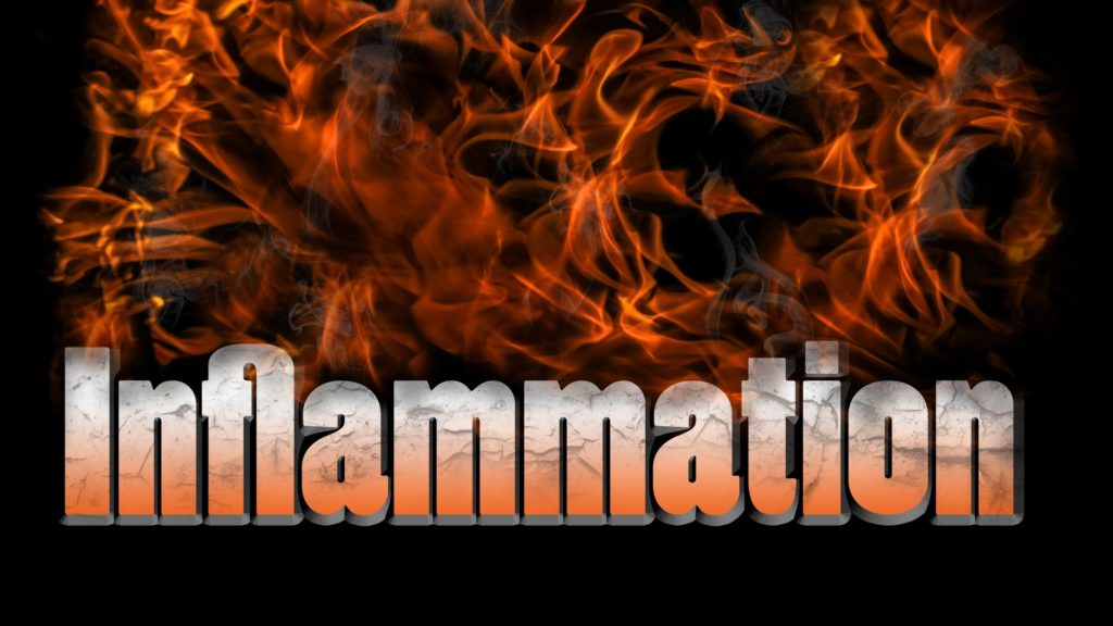 reduce inflammation