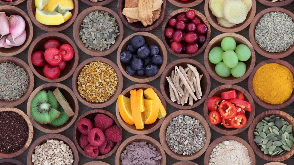 7 top superfoods to boost your immunity