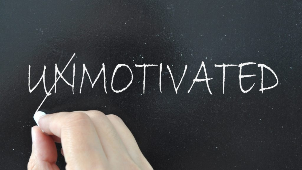 3 Daily Habits That Will Help Get You Motivated