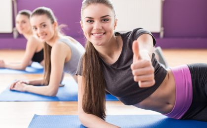 4 fitness tips for beginners