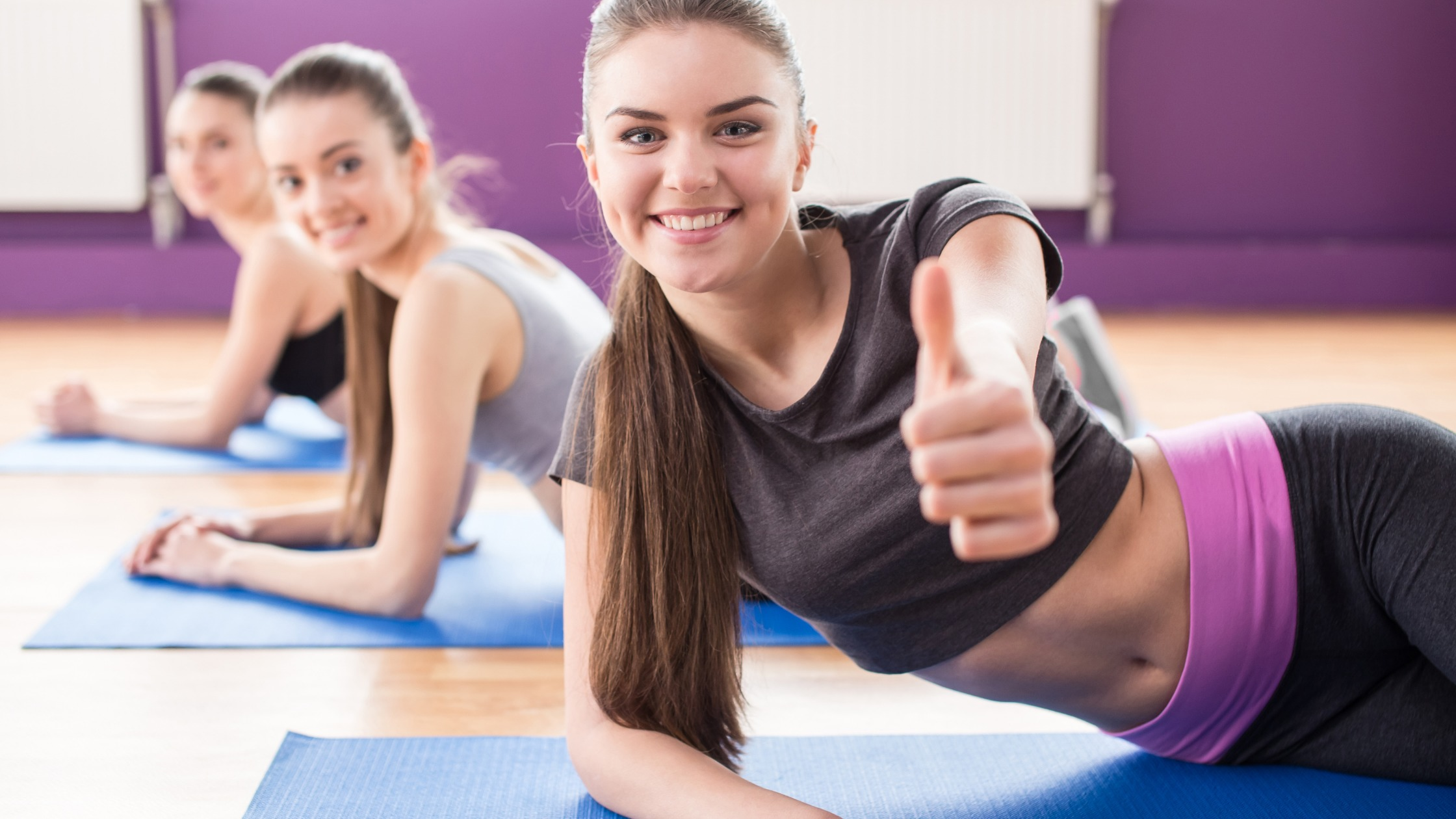 4 Fitness Tips For Beginners