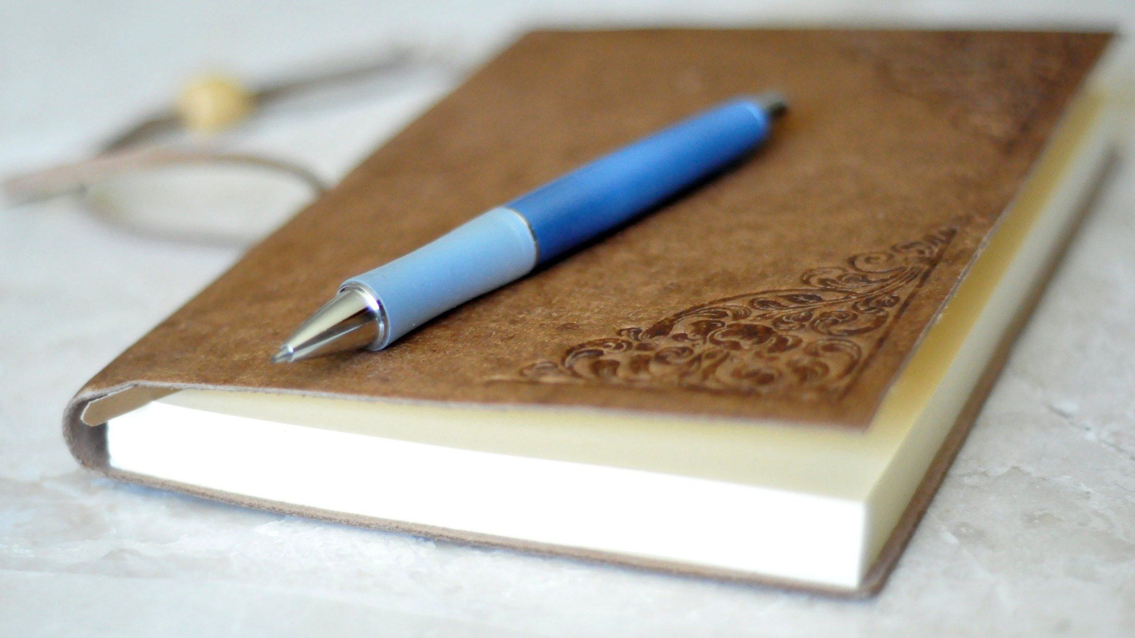 Discover How Journaling Helps Make A Better You