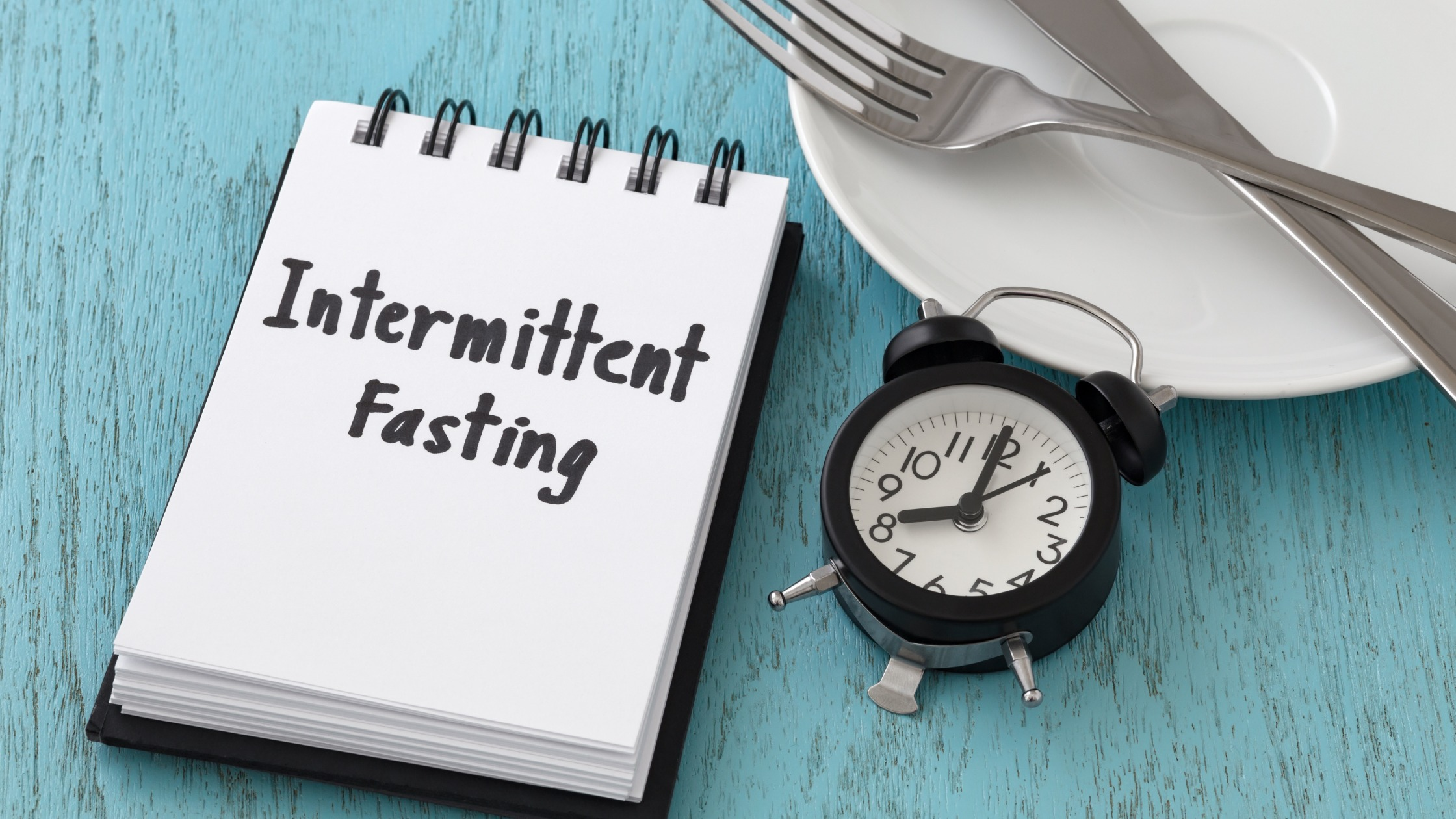 What Is The Intermittent Fasting Diet And Does It Work