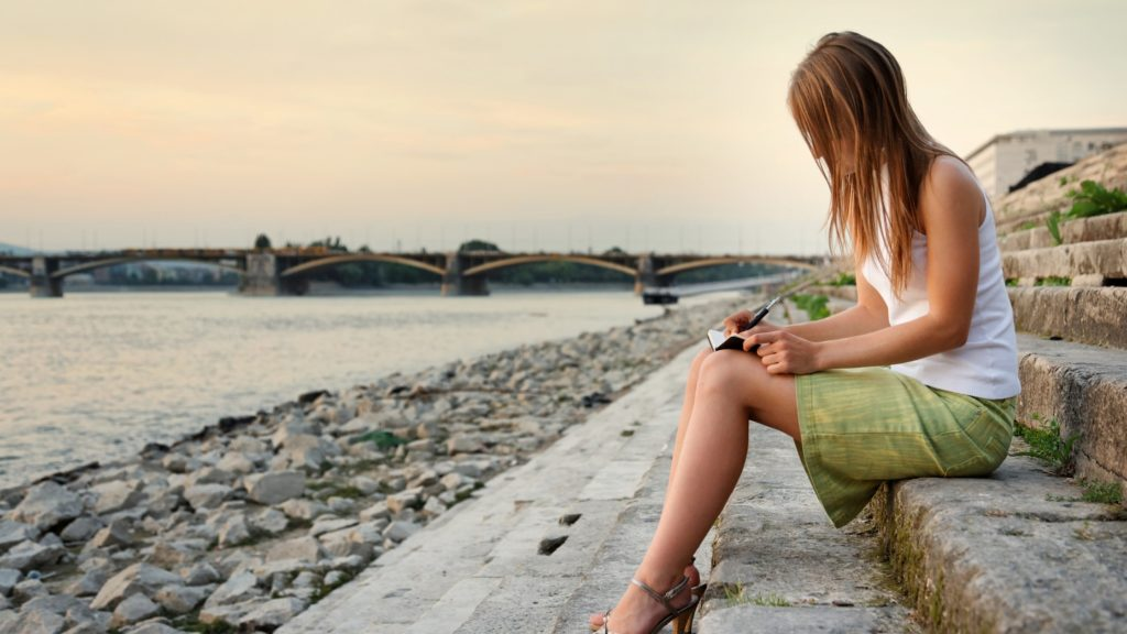 journaling reduces anxiety
