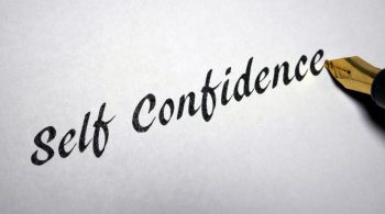 The Importance Of Self Confidence