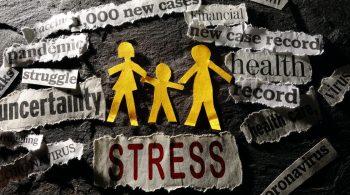 How the Coronavirus Pandemic Has Created a Global Chronic Stress Crisis
