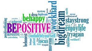 pandemic positive mindset