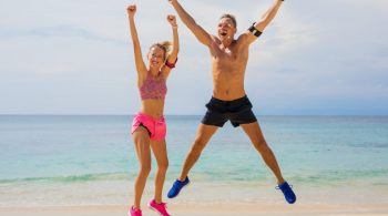 5 Natural Energy Boosters To Feel Great Every Day