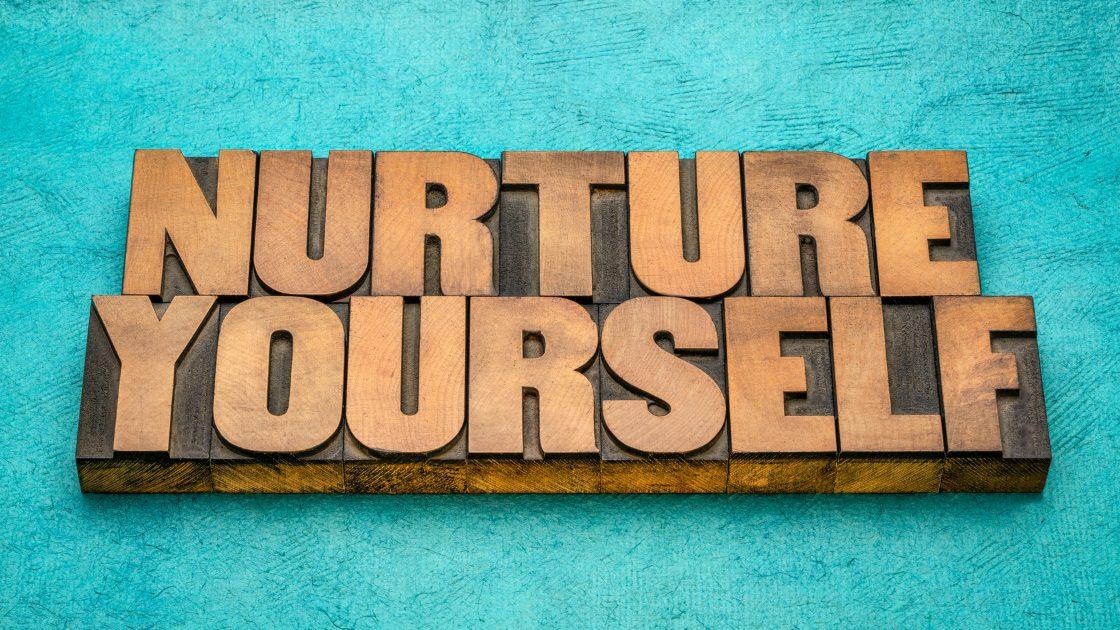 7 Steps To Nurturing Your Inner Self