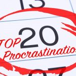 Discover Why Eliminating Procrastination Will Increase Your Happiness