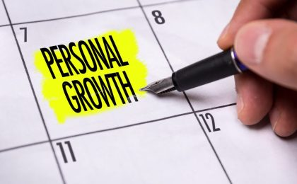 How To Identify 4 Key Personal Growth Milestones For Continued Success