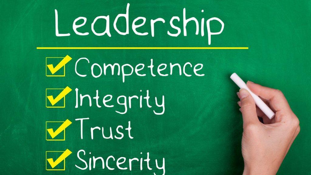 Leadership Skills improvement